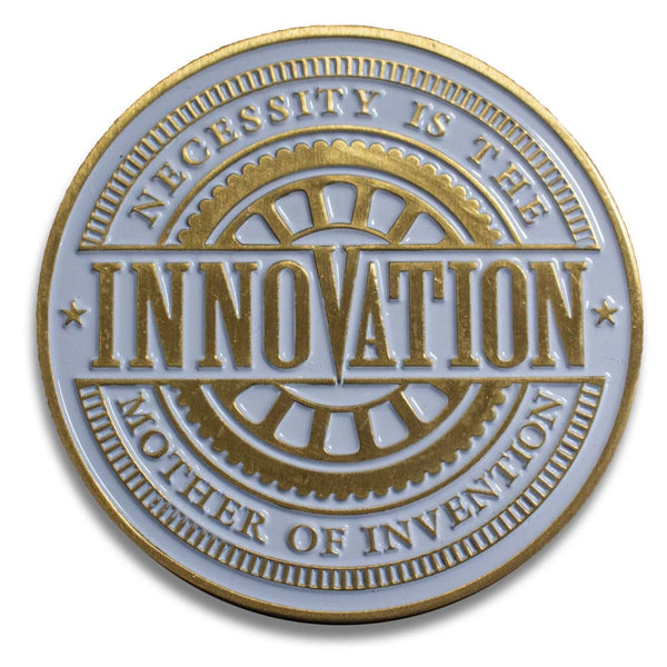 Innovation Dealer Coin - Dealer Coin