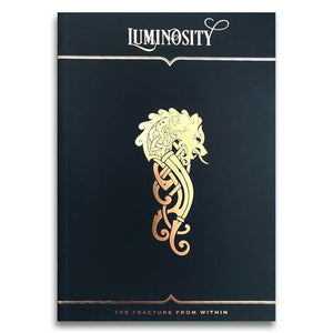Luminosity Art Book - Book