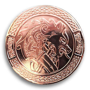 Luminosity Dealer Coin - Dealer Coin