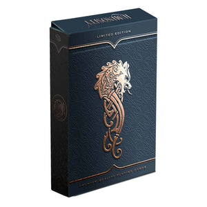 Luminosity Playing Cards - Exclusive Edition - Playing Cards