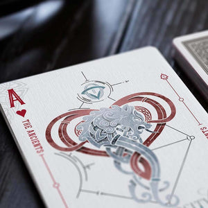 Luminosity Playing Cards - Luxury Edition - Playing Cards
