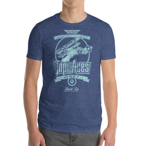 Top Aces - WWI Edition T-Shirt - T-Shirts