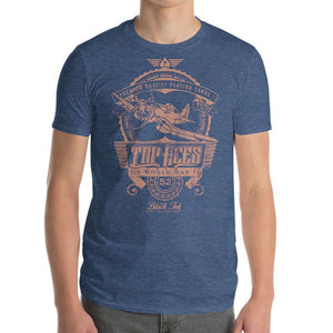 Top Aces - WWII Edition T-Shirt - S - T-Shirts