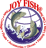 Joy Fish Cast Net