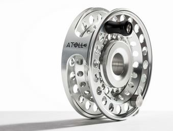 Temple Fork Atoll Large Arbor Reels1
