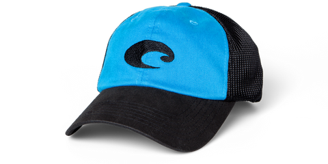 costa fitted stretch hat