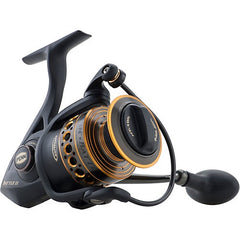 PENN BATTLE II SPINNING REELS