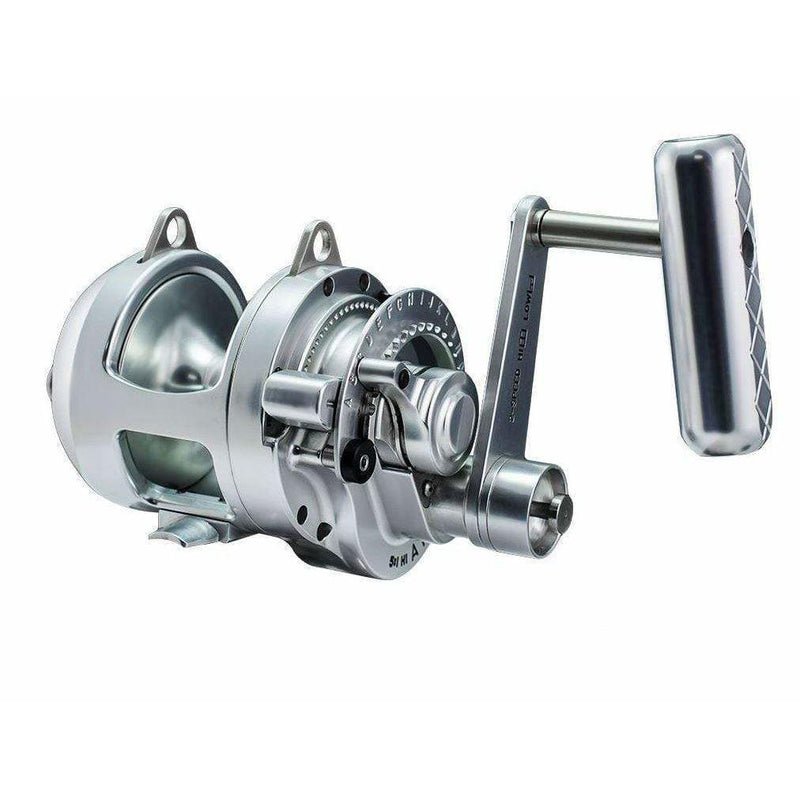 Accurate ATD Platinum Twin Drag Reels