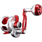 Accurate Boss Valiant Conventional Reels by Accurate Reel