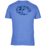 Costa Apparel Costa Breaker Short Sleeves Shirts