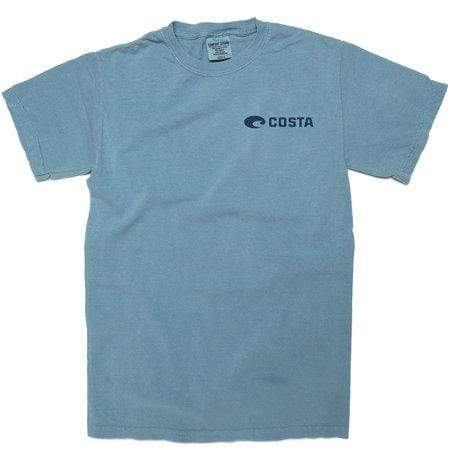 Costa Apparel Costa Locals Comfort Color Short Sleeve Tee