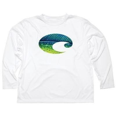 Costa Technical Dorado Long Sleeve Shirt