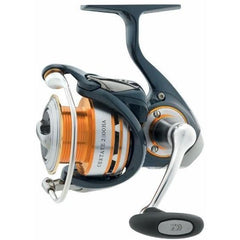 Daiwa CT2000HA Certate-HA Spinning Reels by Daiwa