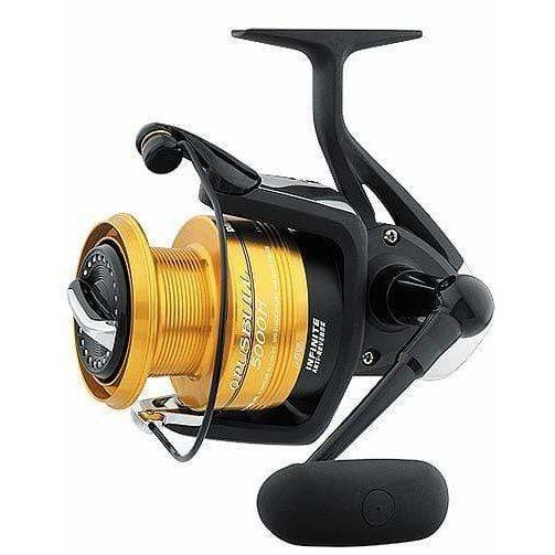 Daiwa Reel Daiwa Opus Bull 5000H Spinning Reels, OPB5000H - Displayed Product