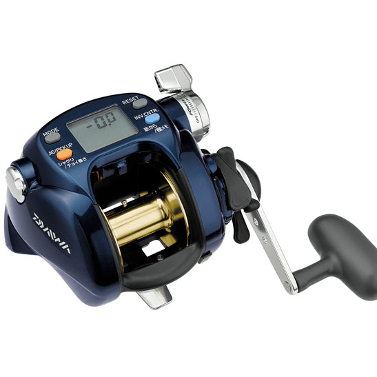 Daiwa Reel Daiwa Tanacom Bull TB750 Power Assist Reel