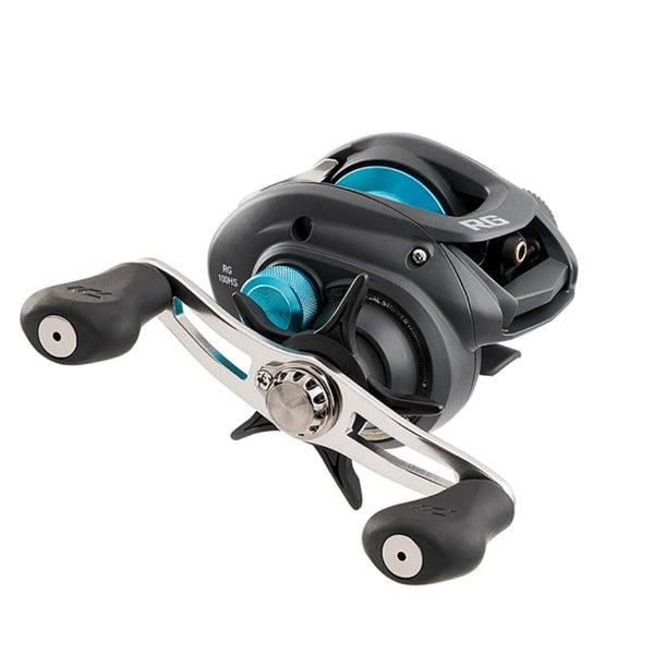 Daiwa Reel Daiwa RG Baitcasting Reels - Displayed Product