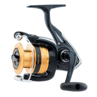 Daiwa Sweepfire Spinning Reels - Displayed Product