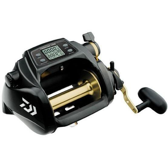 Daiwa Reel Daiwa Tanacom 1000 POWER ASSIST REEL