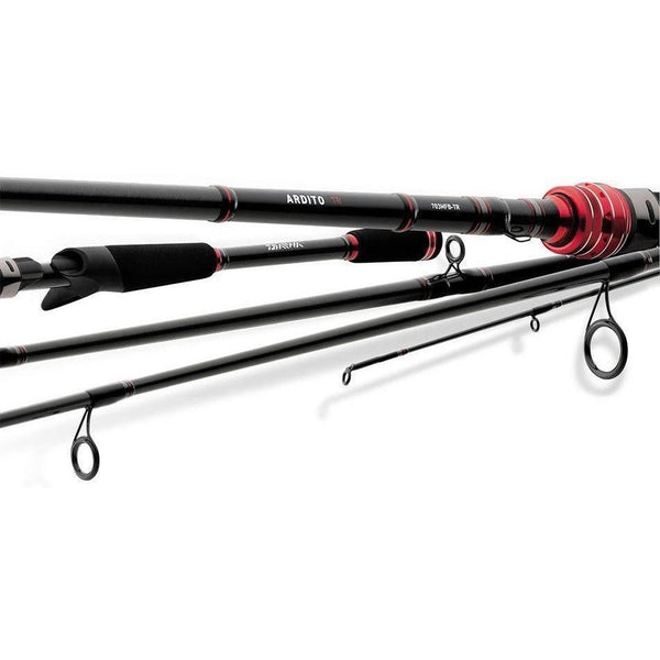 Daiwa Ardito-TR Multi-Piece Travel Rods