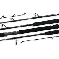 Daiwa Saltiga® G Boat Rods with Quick Grip™