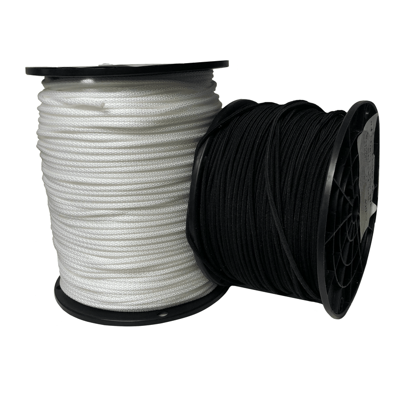 Everstrong Rope Rope Everstrong Neo-Braided Polyester Rope -1000 ft. Spool