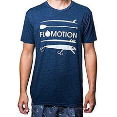 Flomotion Short Sleeves Shirts -H2O (MNA)