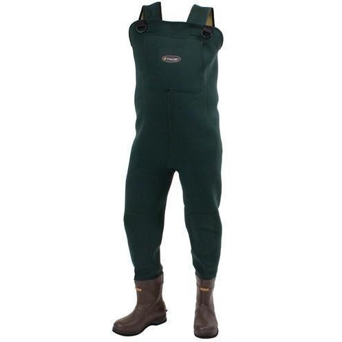 Frogg Toggs Apparel Frogg Toggs Amphib™ Neoprene Bootfoot Cleated Wader