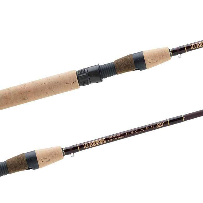 G.Loomis Rod G. Loomis | Travel & Escape | Escape GLX Series Rods