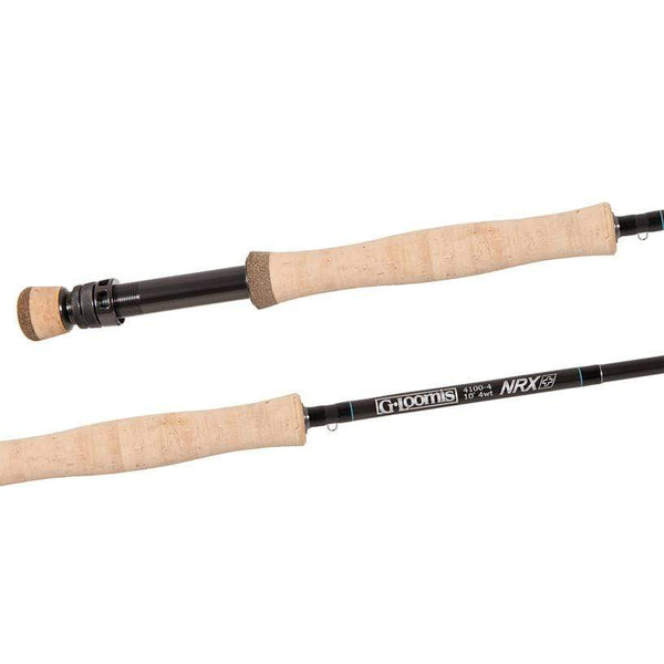 G.Loomis Rod G. Loomis | Freshwater | NRX+Fly Fly Rods