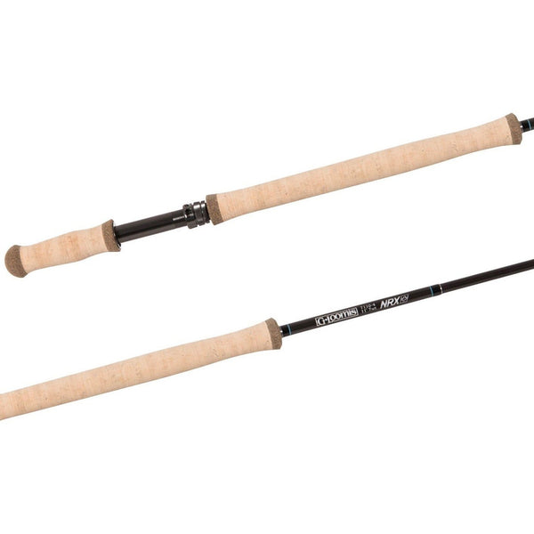 G.Loomis Rod G. Loomis | Spey+Switch | NRX+ SPEY Fly Rods