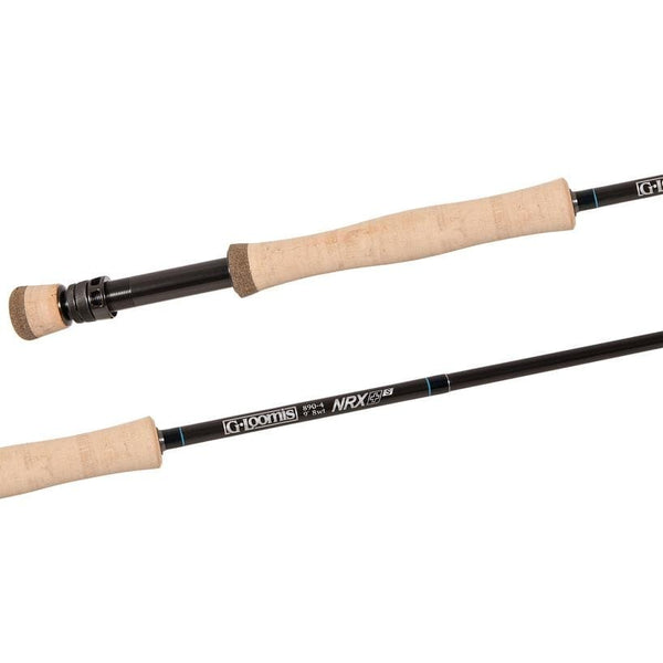 G.Loomis Rod G. Loomis | Saltwater | NRX+ FLY Fly Rods