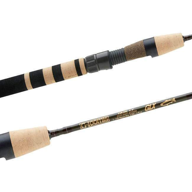 G.Loomis Rod G. Loomis | Trout & Panfish | Trout Series Spinning Rods