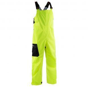 Grundens Weather Watch Sport Fishing Bib Trousers - Yellow