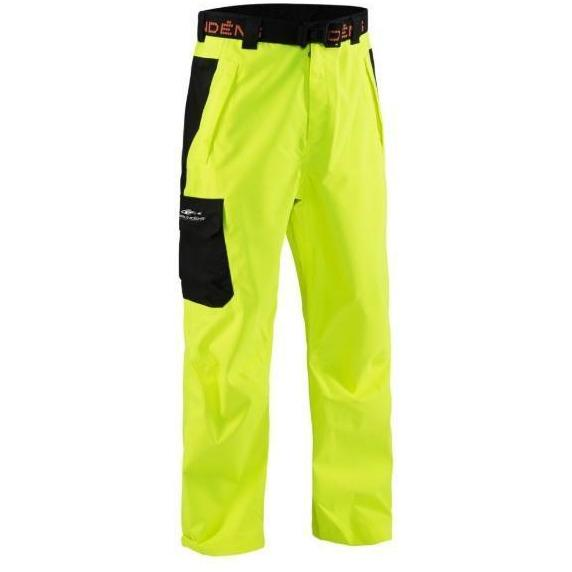 Grundens Weather Watch Fishing Pants - Yellow