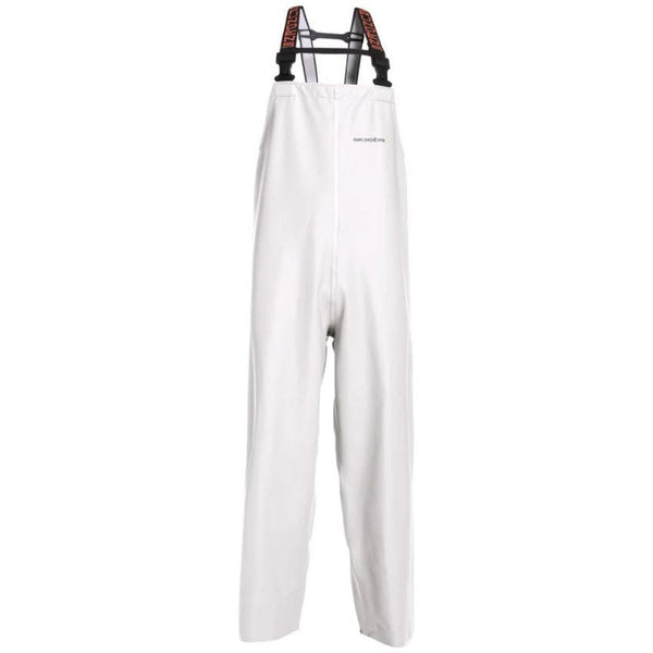 Grundens Rain Gear Grundens Clipper 116 Commercial Fishing Bib Pants