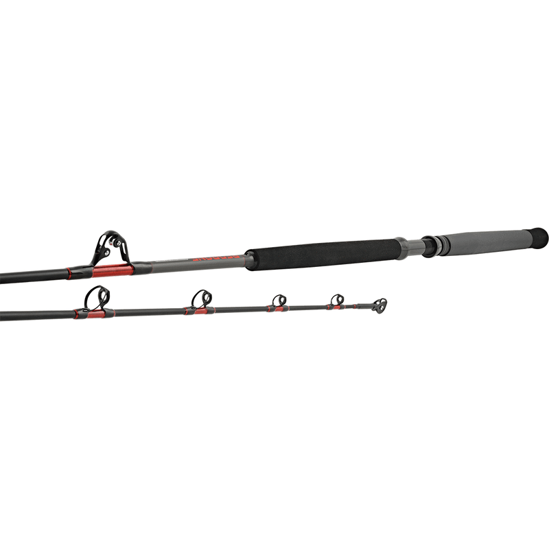 Hurricane Rod Hurricane Redbone OFFSHORE JIGGING Rods