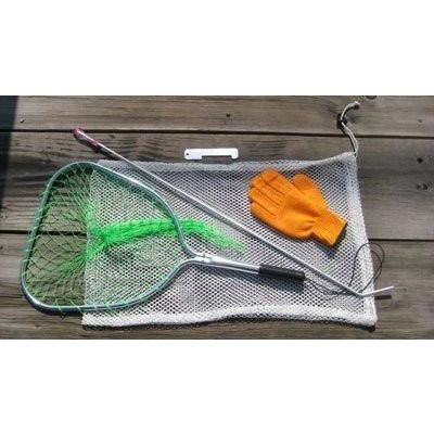 Joy Fish Fishing Accessories Joy Fish  Deluxe Lobster Catch Kit