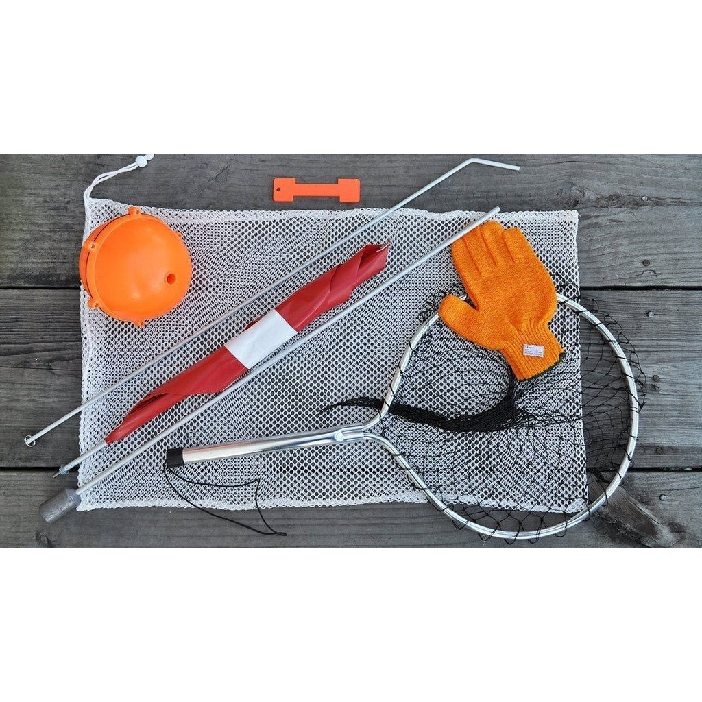 Joy Fish Fishing Accessories Joy Fish Super Deluxe Lobster Kit