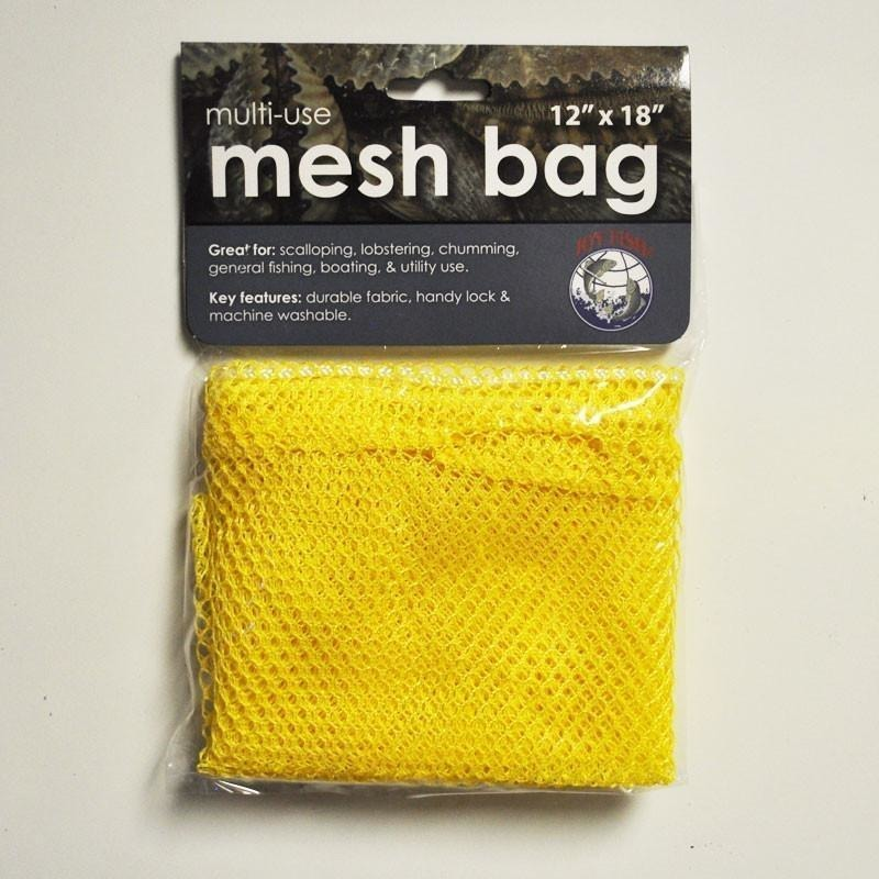 Joy Fish Multi-Use Mesh Bag
