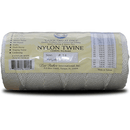 Joy Fish Twine Everstrong 100% Nylon Twisted Seine Mason Twine – White 1/4 lb, 1 lb pack