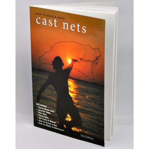Book - How to Make and Mend Cast Nets