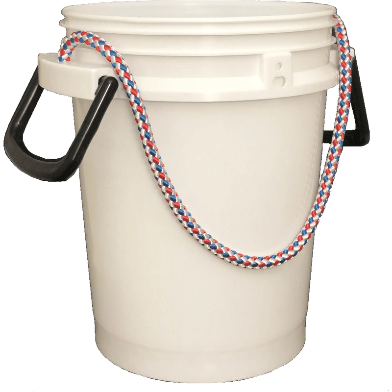 Lee Fisher Sports Bucket Bucket Pal - 5 Gallon Bucket
