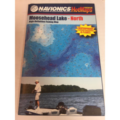 Navionics High-Definition Fishing Chart - US Nouthesten