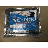 Nu-Ice Fishing Accessories NU-ICE Marine/Ultimate COOLER PAK series Frezer Pak-16 C,  0 C (0 F degree)(32 F degree)