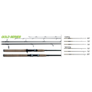 Ohero Rod Ohero Gold Series Rod ISG Model