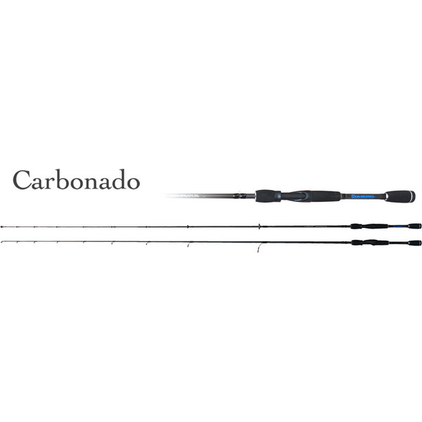 Ohero Carbonado Spinning Rod