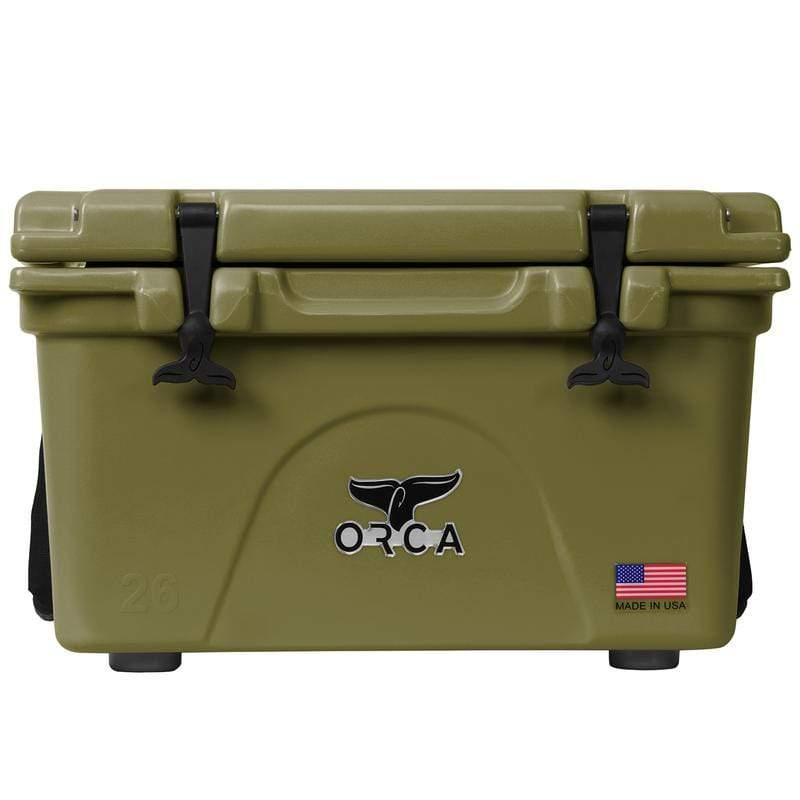 ORCA Fishing Accessories ORCA Coolers - 26 Quart