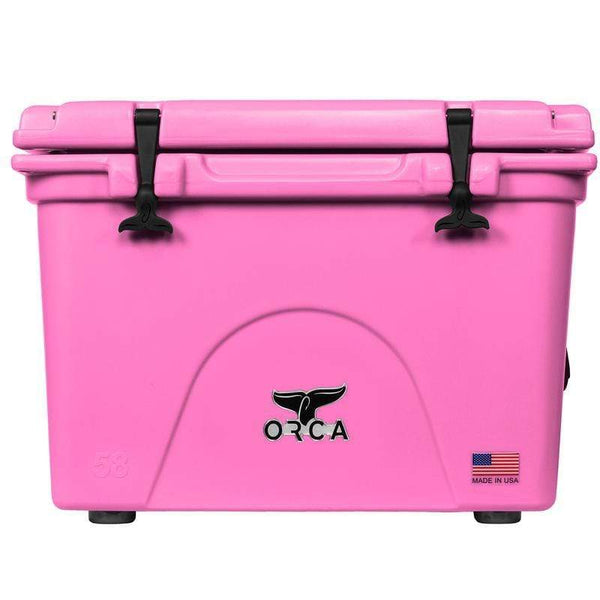 ORCA Fishing Accessories ORCA Coolers - 58 Quart