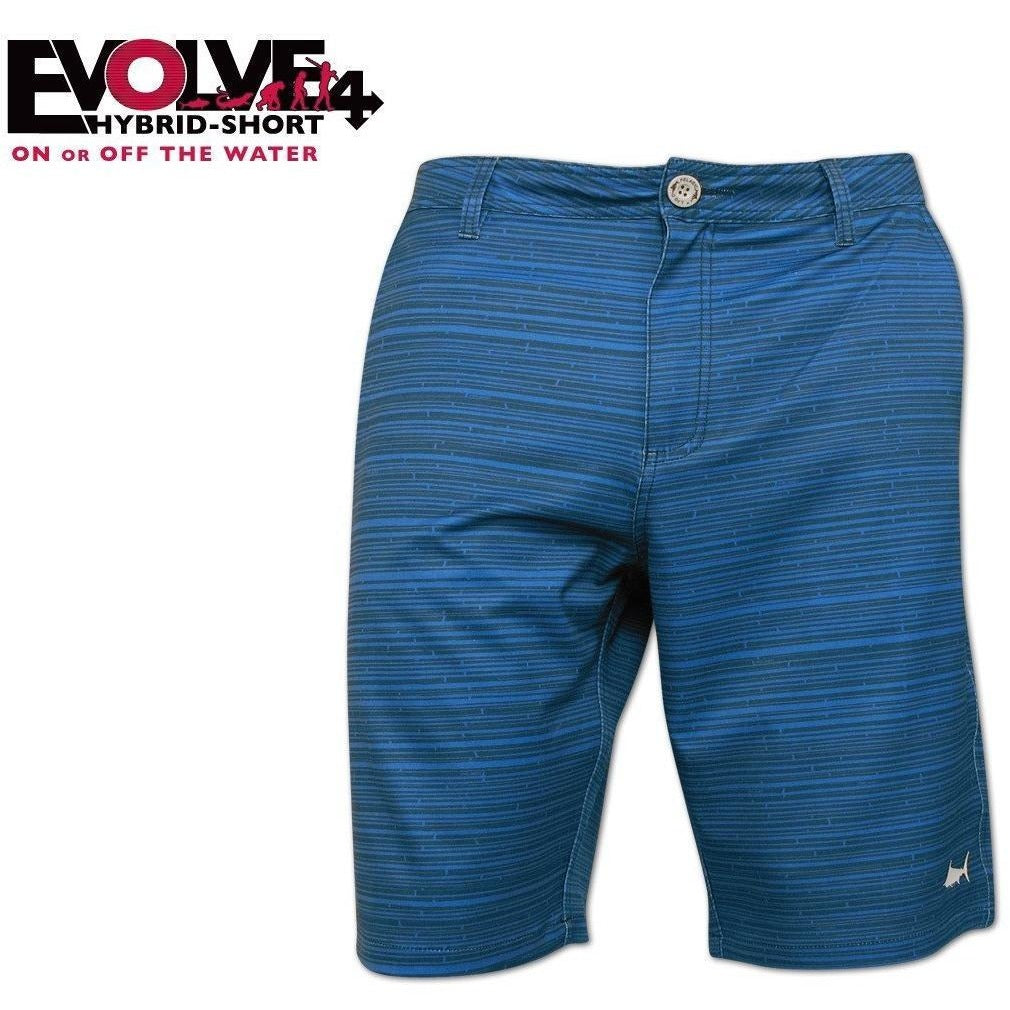 Pelagic Apparel Pelagic Evolve Hybrid Short