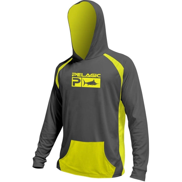 Pelagic Apparel Pelagic Vaportek Hoody